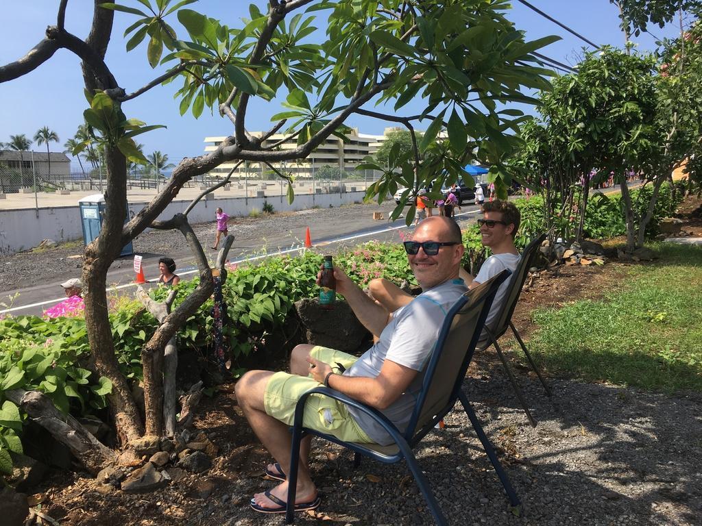 Kona Beach Hostel best hostels in Hawaii