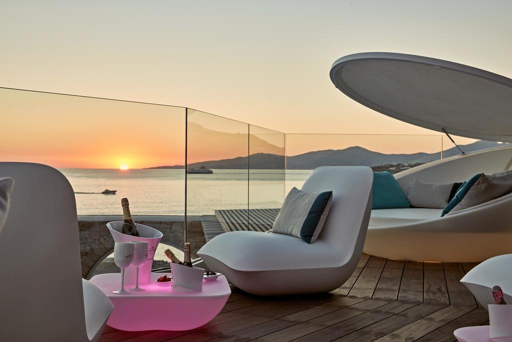Kouros Hotel & Suites best hostels in Mykonos