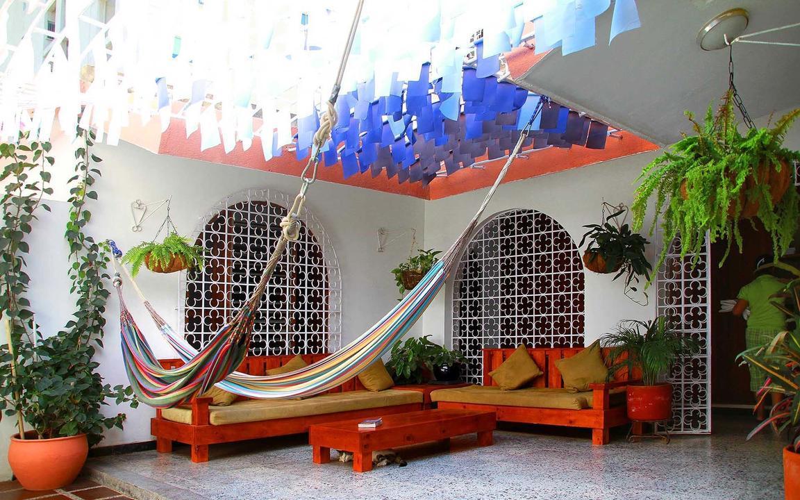 La Guaca Hostel best hostels in Santa Marta