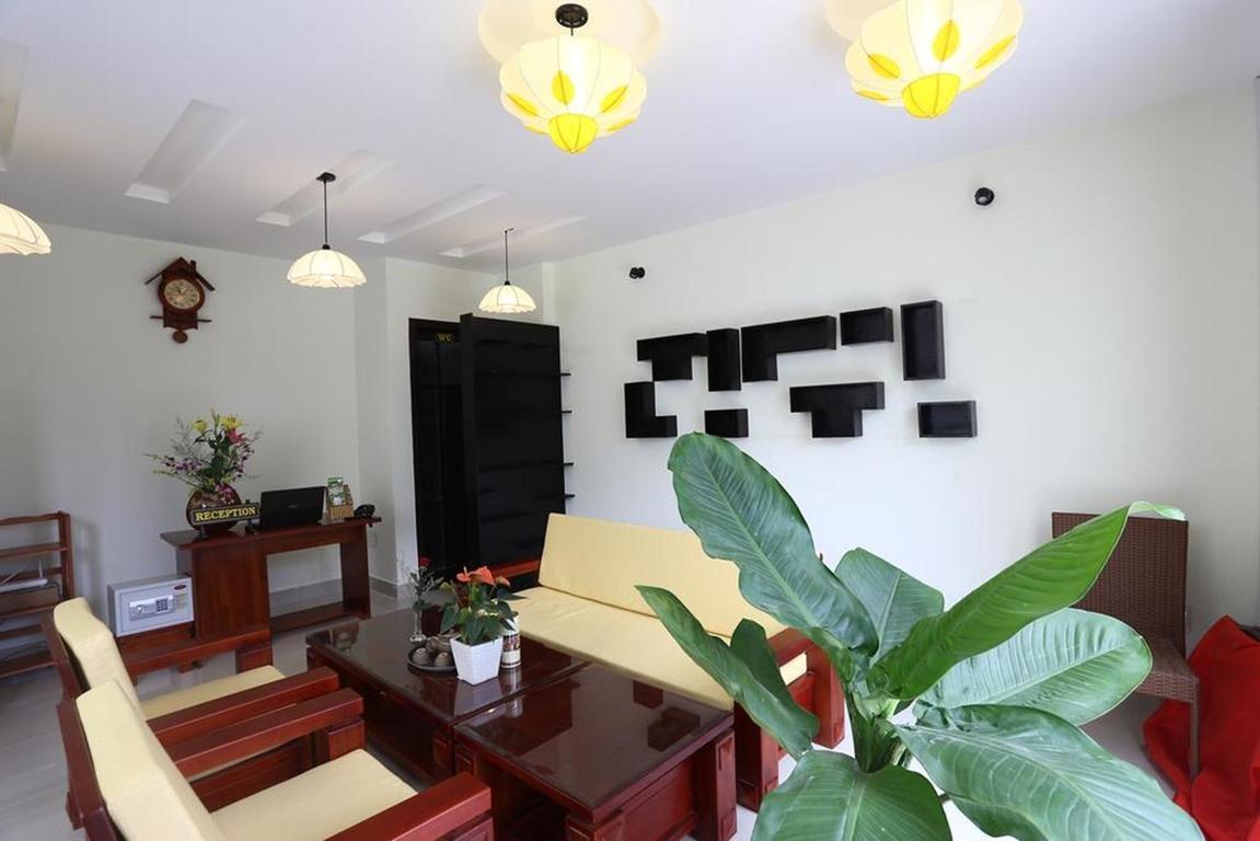 Lazy Bear Hostel best hostels in Hoi An
