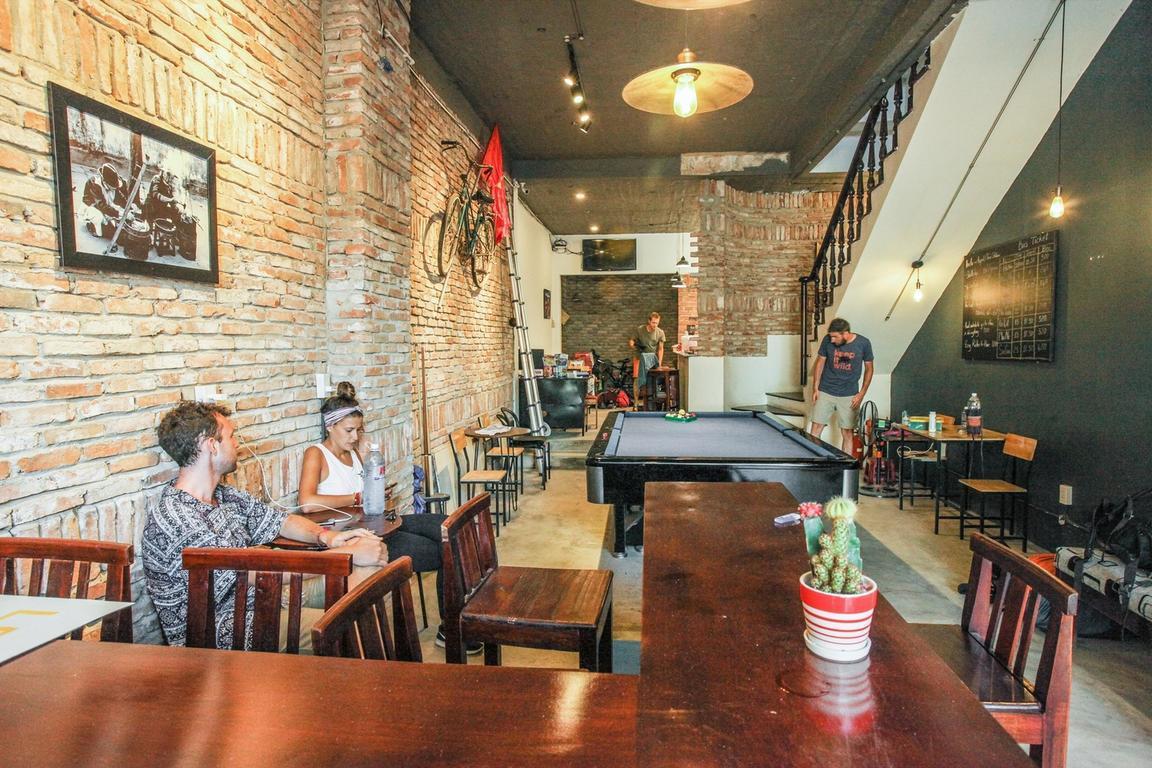 Leo Leo Hostel best hostels in Hoi An