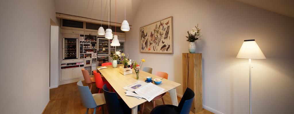 Libertine Lindenberg best hostels in Frankfurt