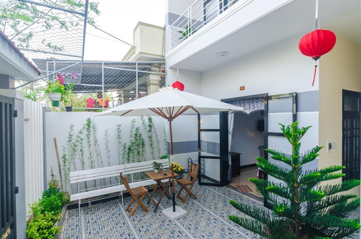 Little Leo Homestay and Hostel best hostels in Hoi An