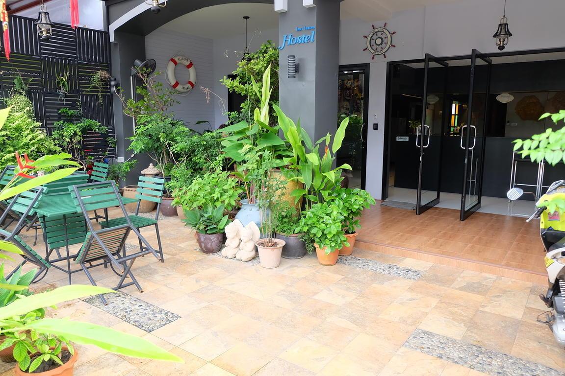 Loma Hostel @ Phuket Town best hostels in Phuket
