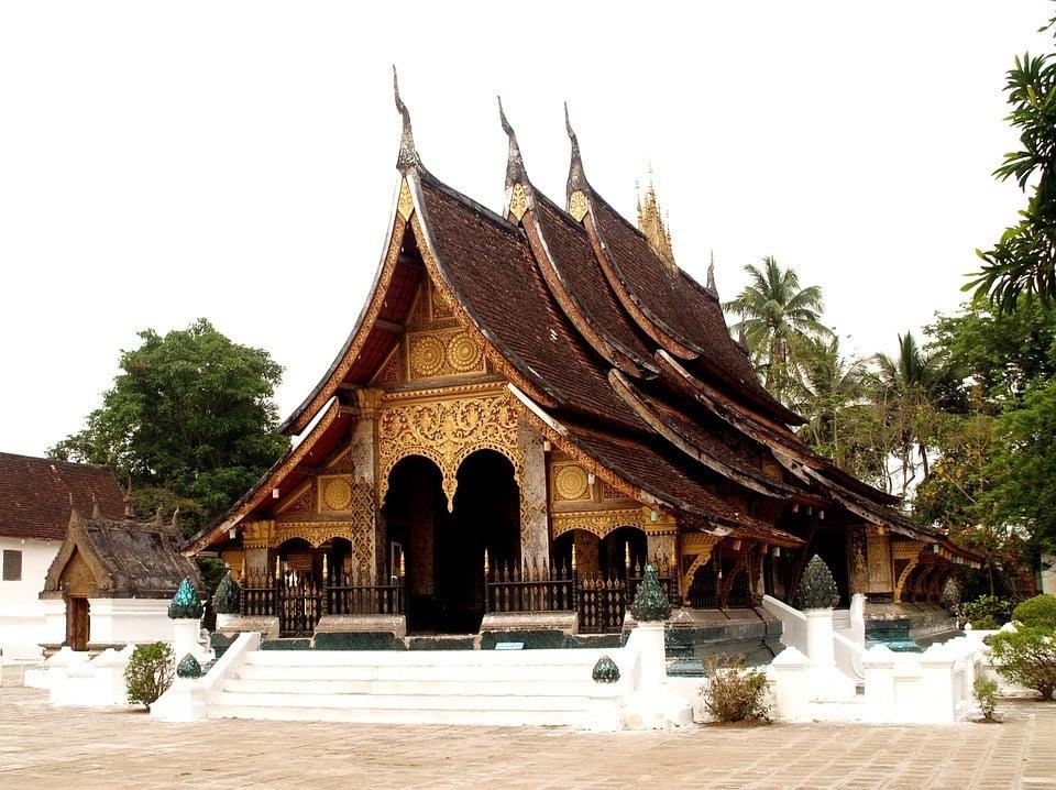 Best Hostels in Luang Prabang