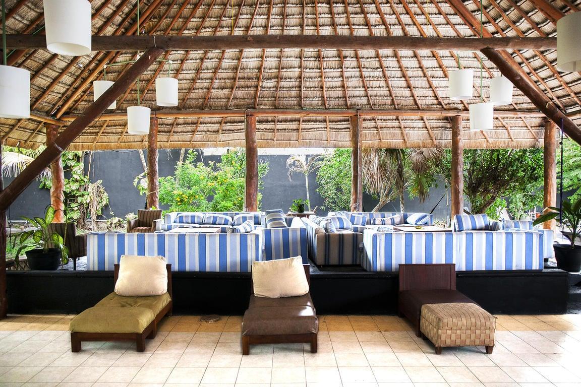 Lucky Traveler Hostel best hostels in Tulum