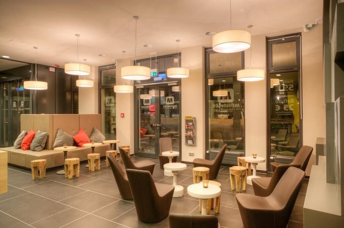 MEININGER Frankfurt/Main Messe best hostels in Frankfurt