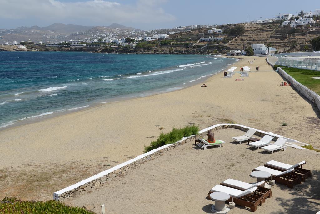 Markos Beach Hotel best hostels in Mykonos