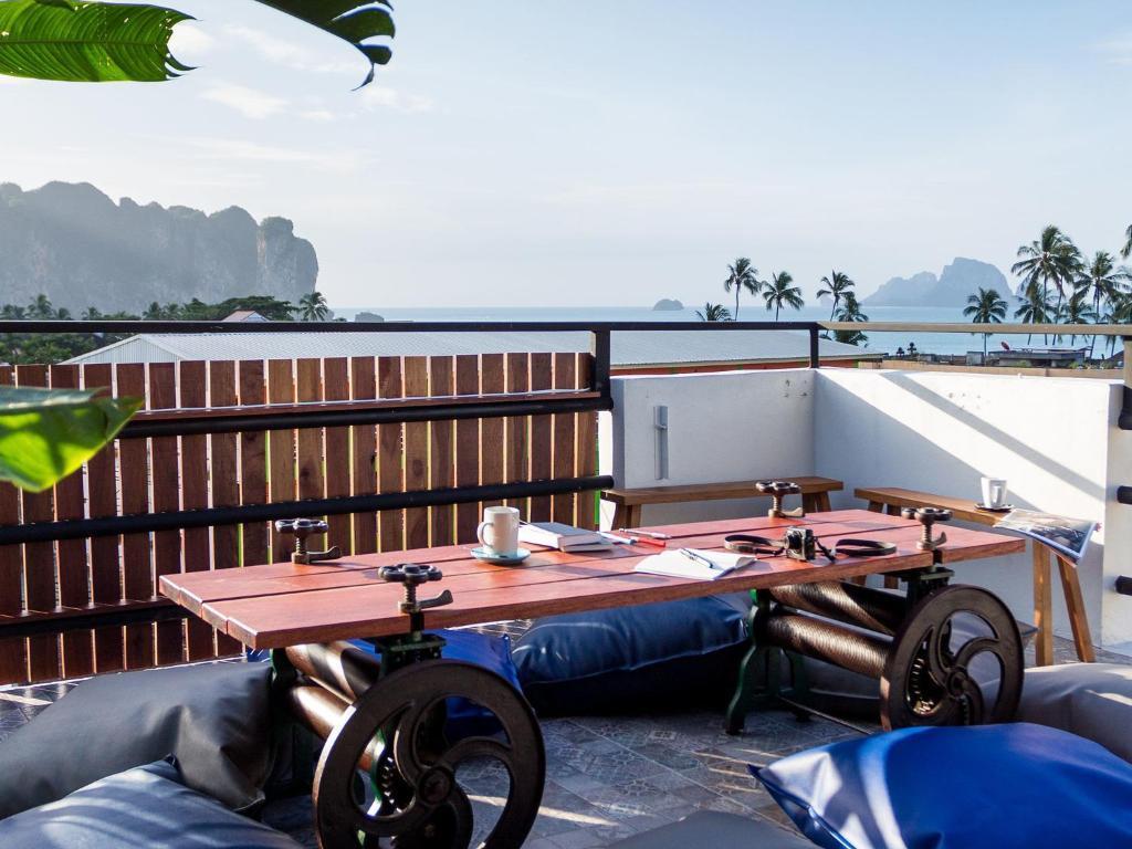 Mini Boxtel Aonang Hostel best hostels in Krabi