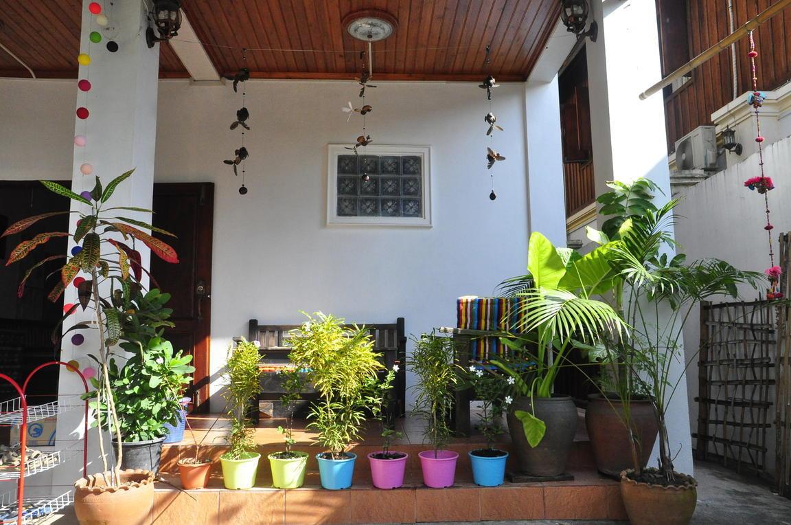 Muenna Guesthouse 1989 best hostels in Luang Prabang