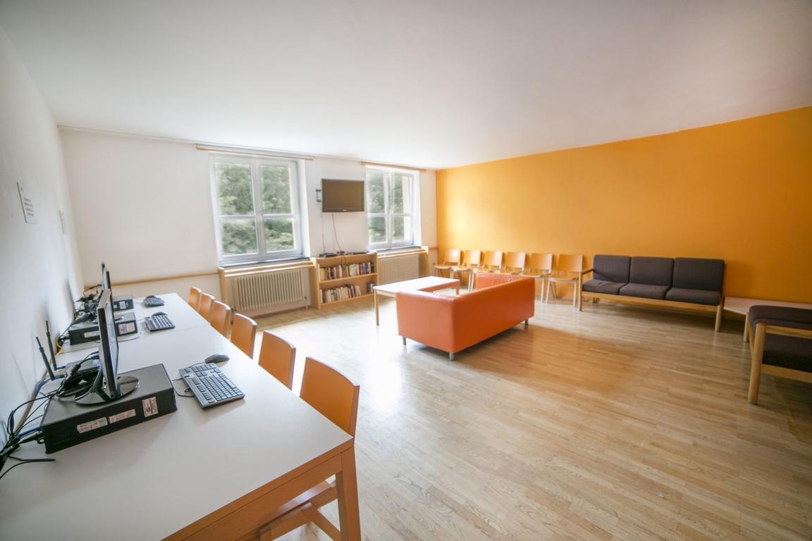 Muffin Hostel best hostels in Salzburg