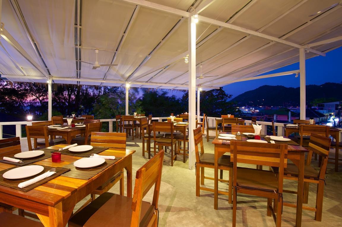 Neptune Hostel best hostels in Koh Tao