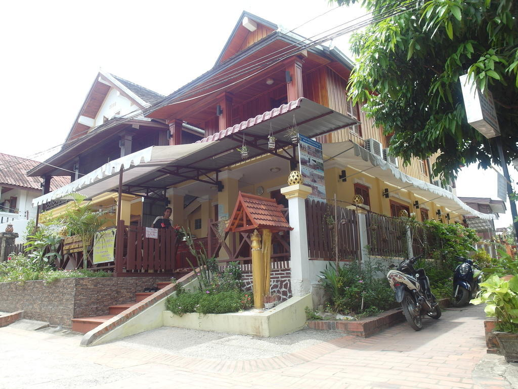 Nocknoy Lanexang Guesthouse best hostels in Luang Prabang