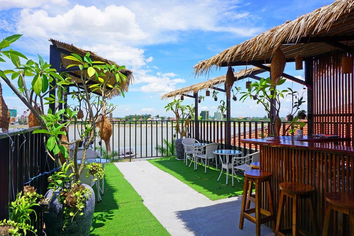 Onederz Phnom Penh best hostels in Phnom Penh