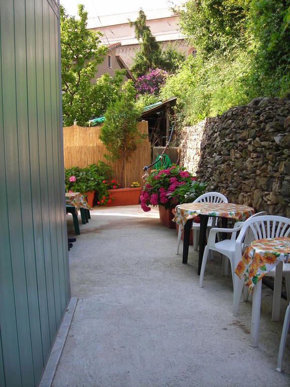 Ostello Corniglia best hostels in Cinque Terre