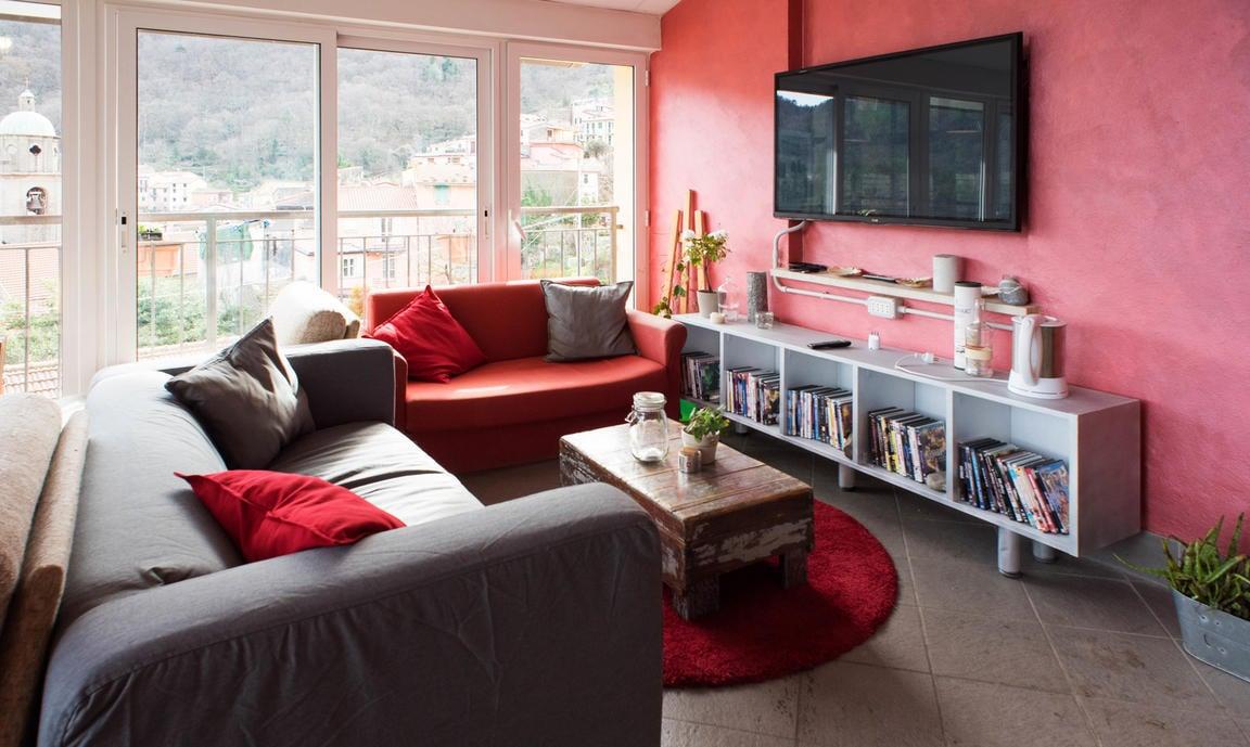 Ostello Tramonti best hostels in Cinque Terre