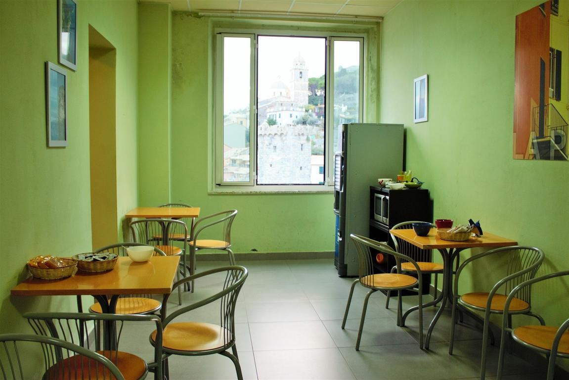 Ostello di Porto Venere best hostels in Cinque Terre
