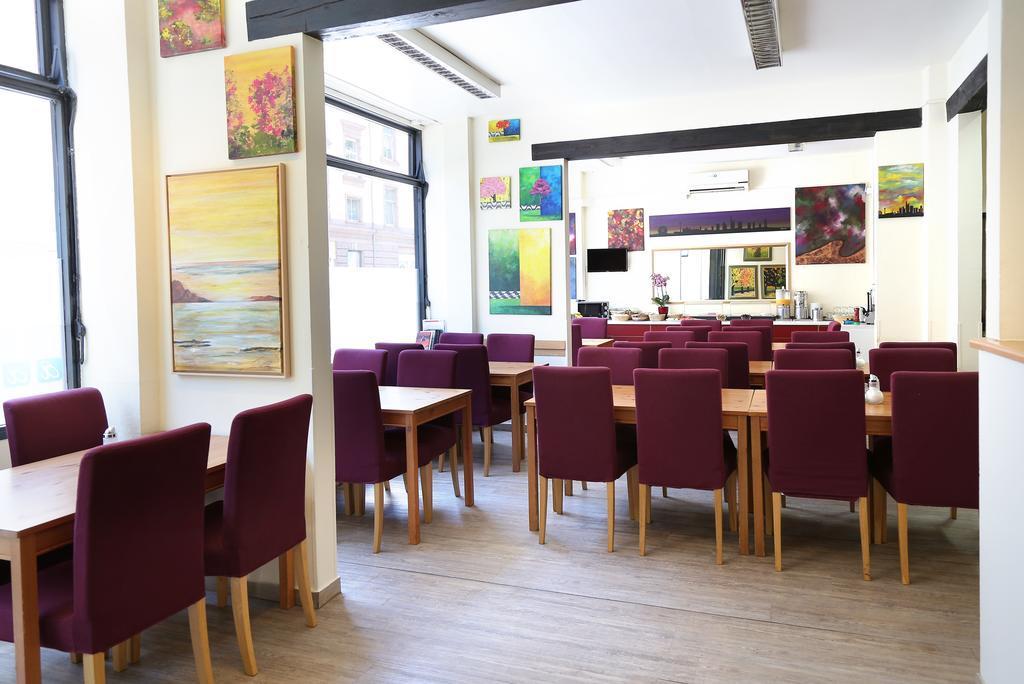 Pension Alpha Frankfurt City best hostels in Frankfurt
