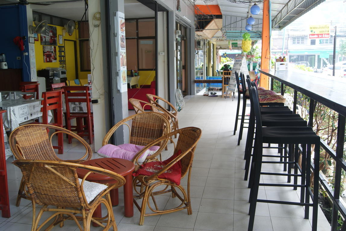 Pineapple Guesthouse best hostels in Phuket
