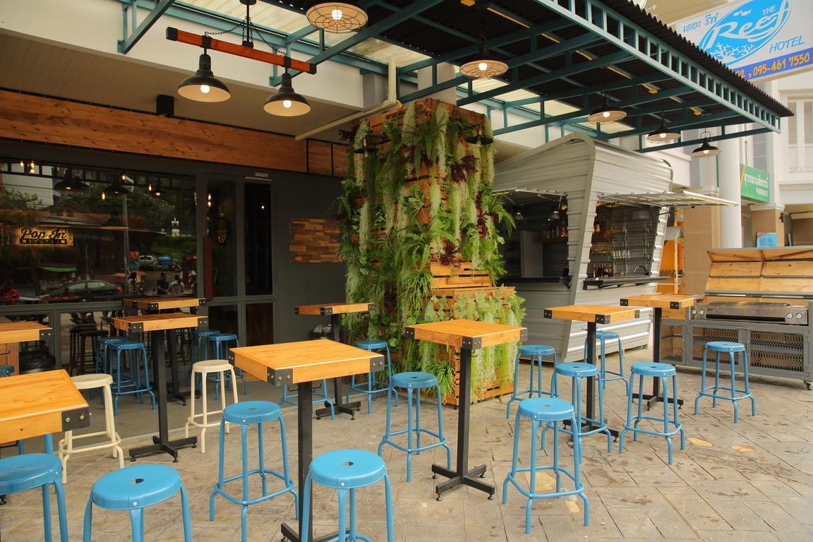 Pop-In Hostel & Travel Center best hostels in Krabi