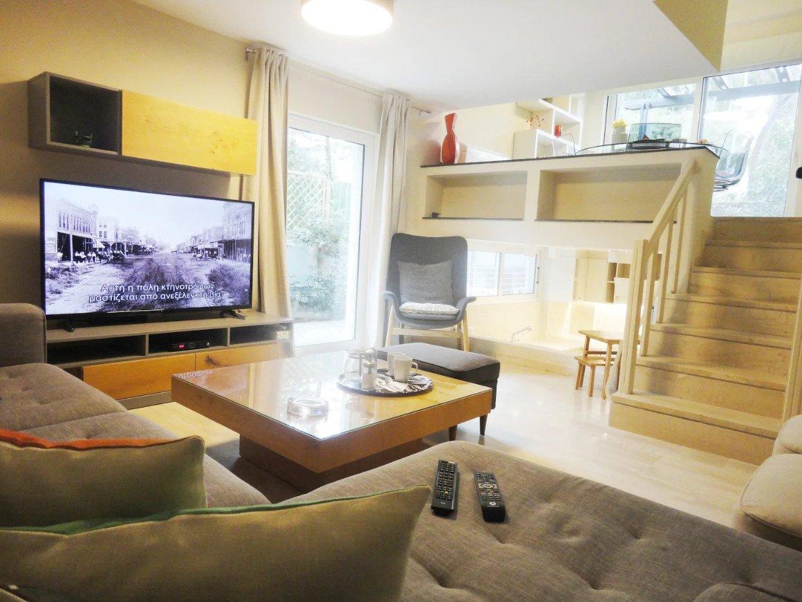 Private suite in Kefalari Kifisia
