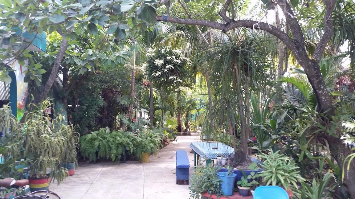 Rancho Tranquilo best hostels in Luang Prabang