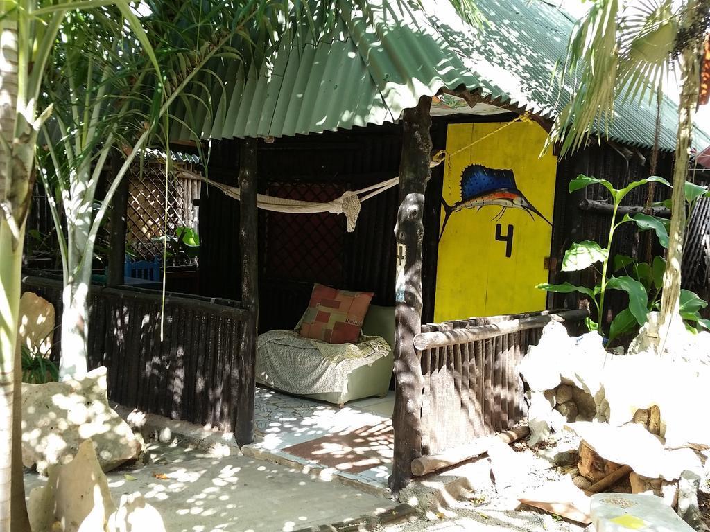 Rancho Tranquilo best hostels in Tulum