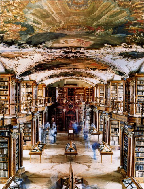 library of saint gall switzerland