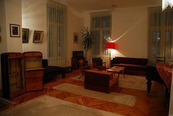Residence Rooms best hostels in Sarajevo