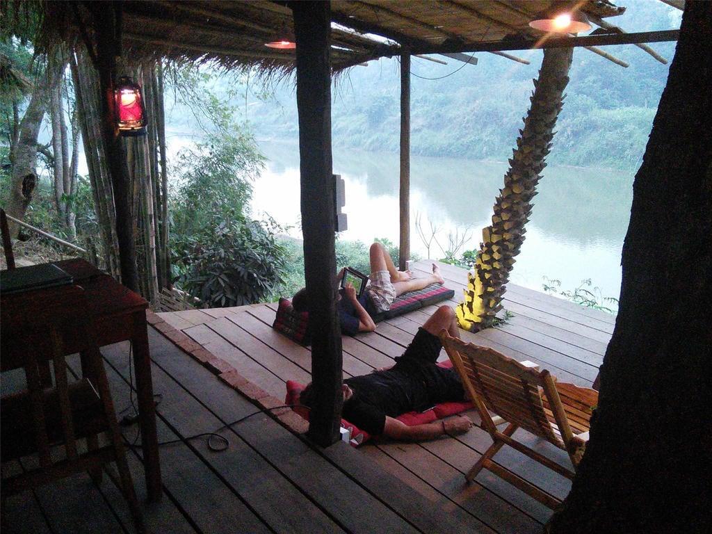 Sa Sa Lao best hostels in Luang Prabang