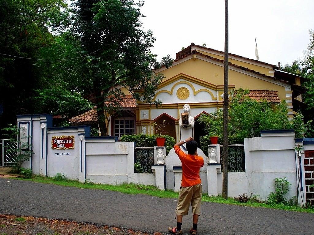 Salcete, Goa