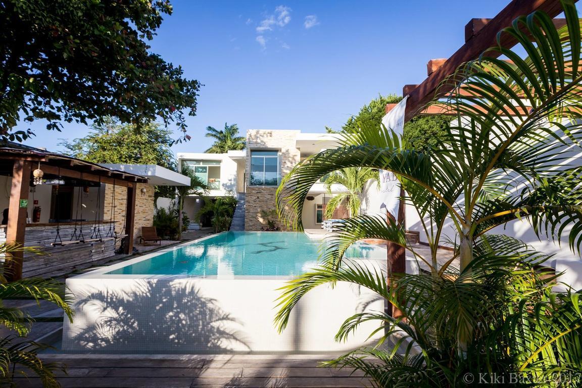 Sayab Hostel best hostels in Playa Del Carmen