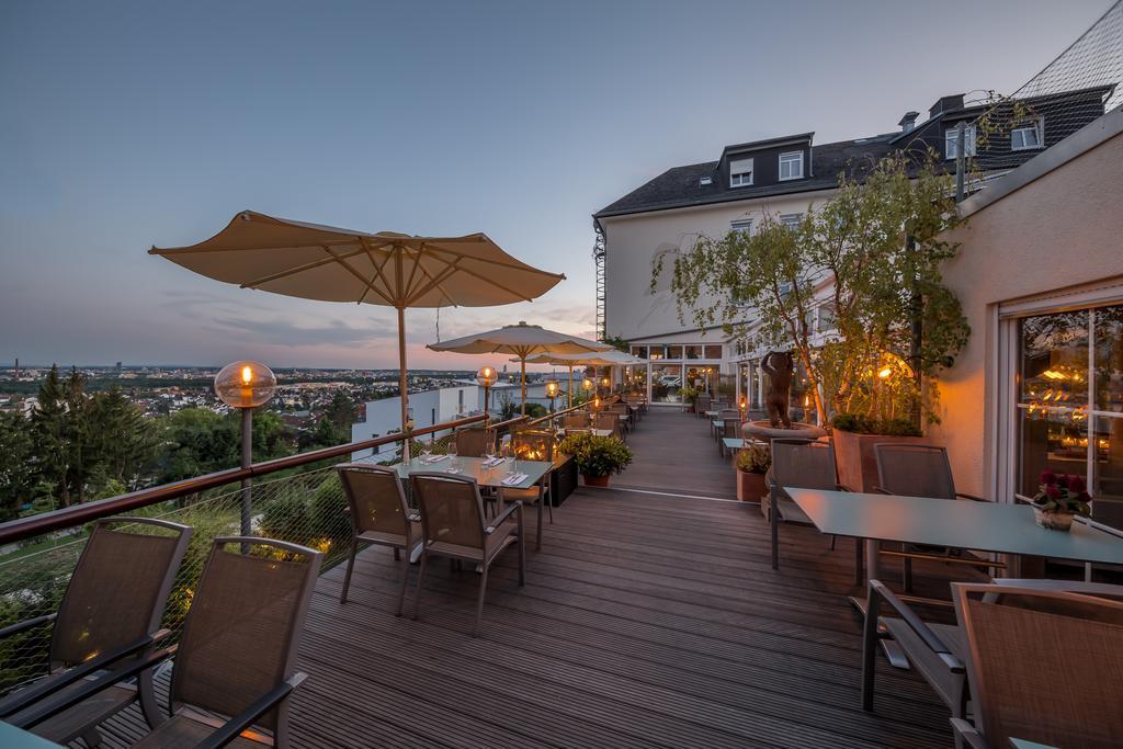 Schöne Aussicht best hostels in Frankfurt