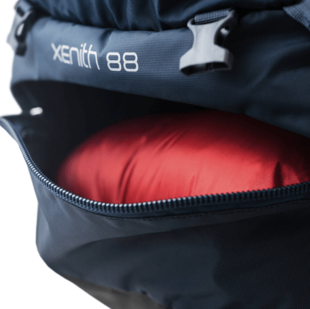 Osprey Xenith 75 review