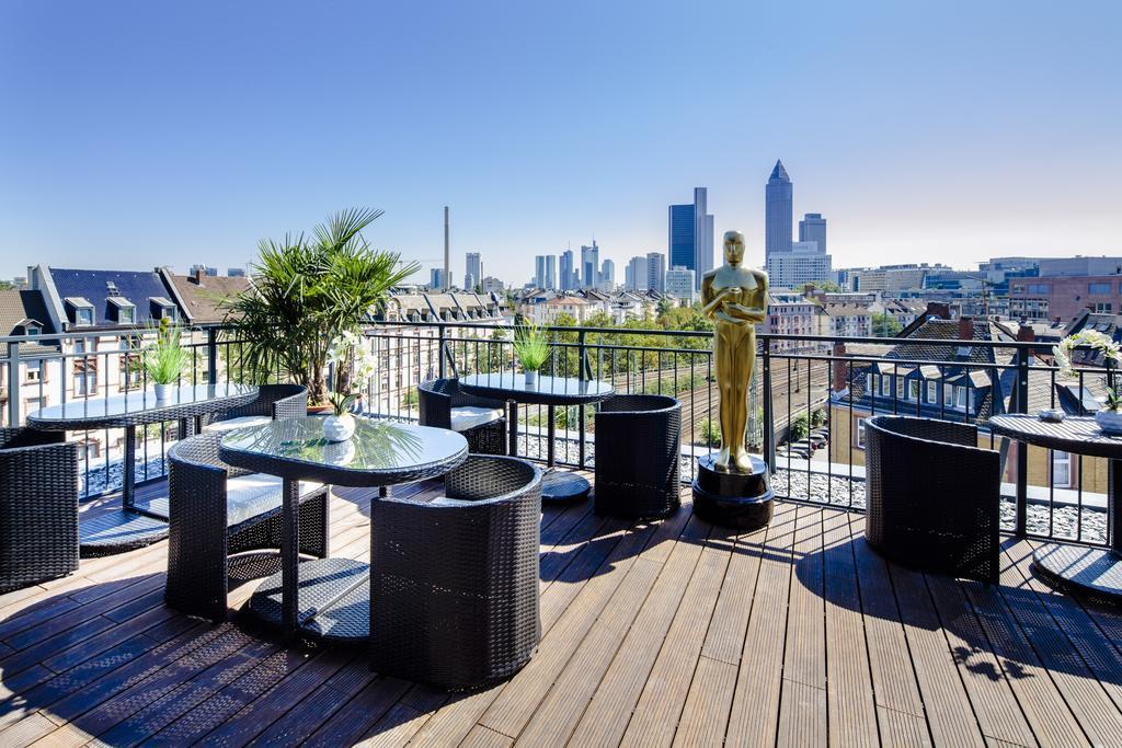 Star Apart Hotel best hostels in Frankfurt