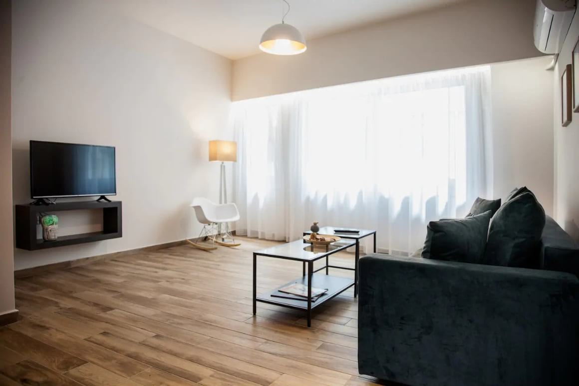 Stunning 2 Bedroom Apartment