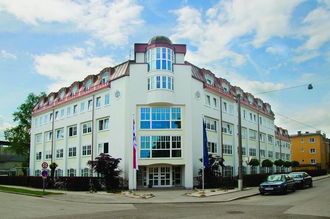 Summer Hostel Salzburg best hostels in Salzburg