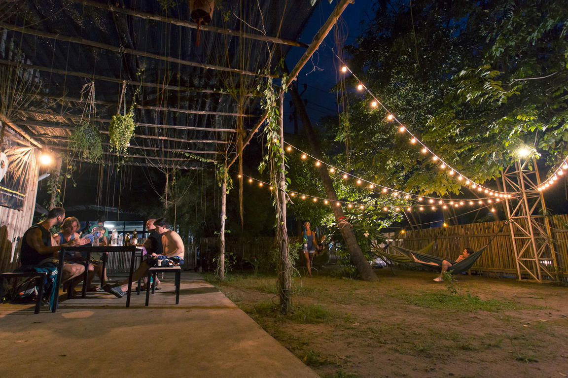 Summer of '69 best hostels in Koh Tao