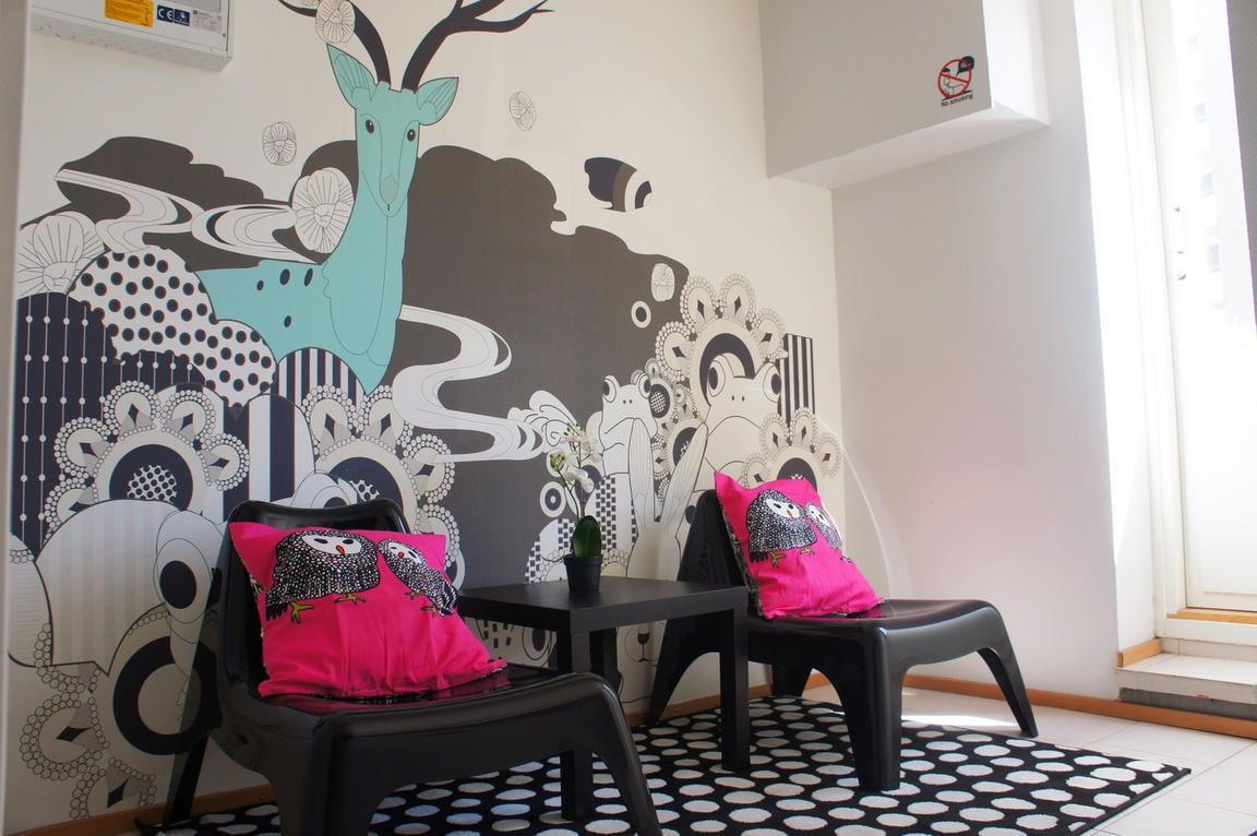 SweetDream Guesthouse best hostels in Helsinki
