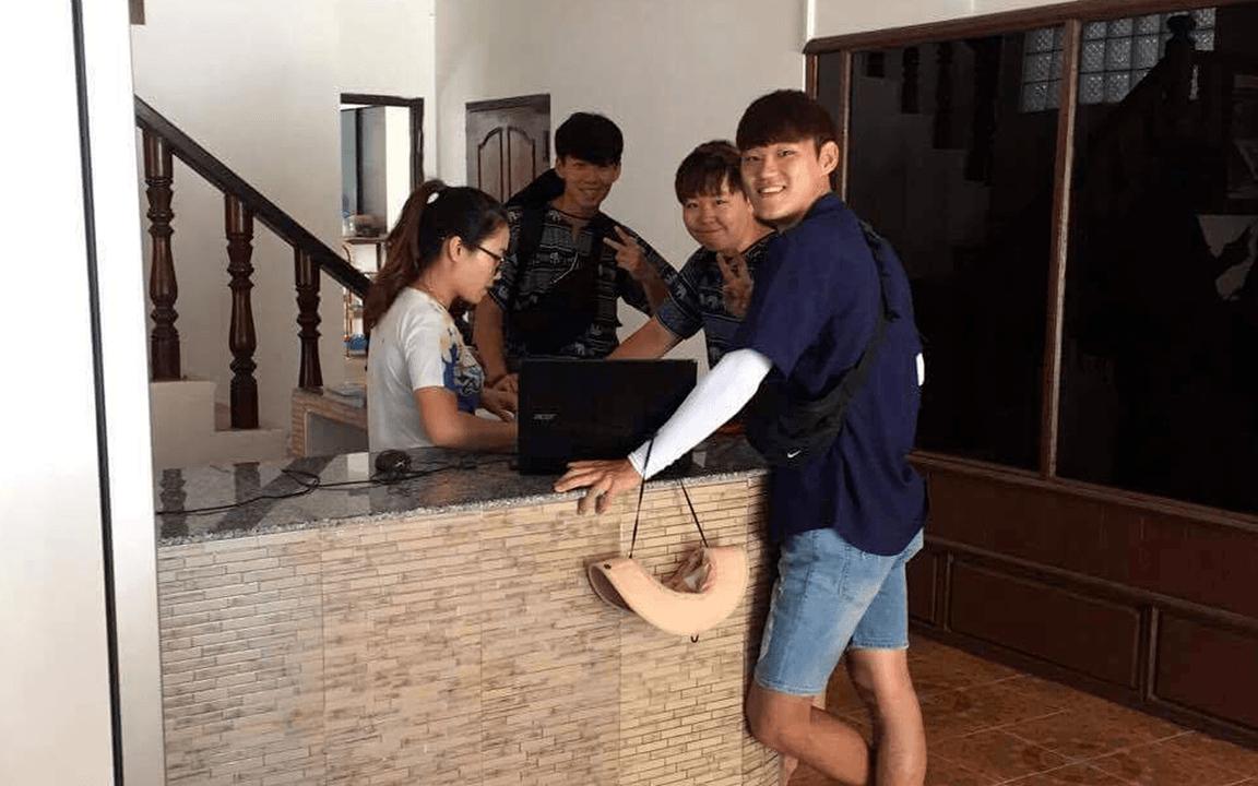 ThaViSouk Family Home best hostels in Luang Prabang