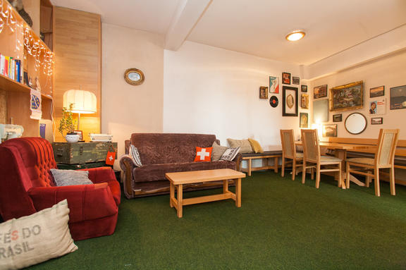 The Doctor's House best hostels in Sarajevo