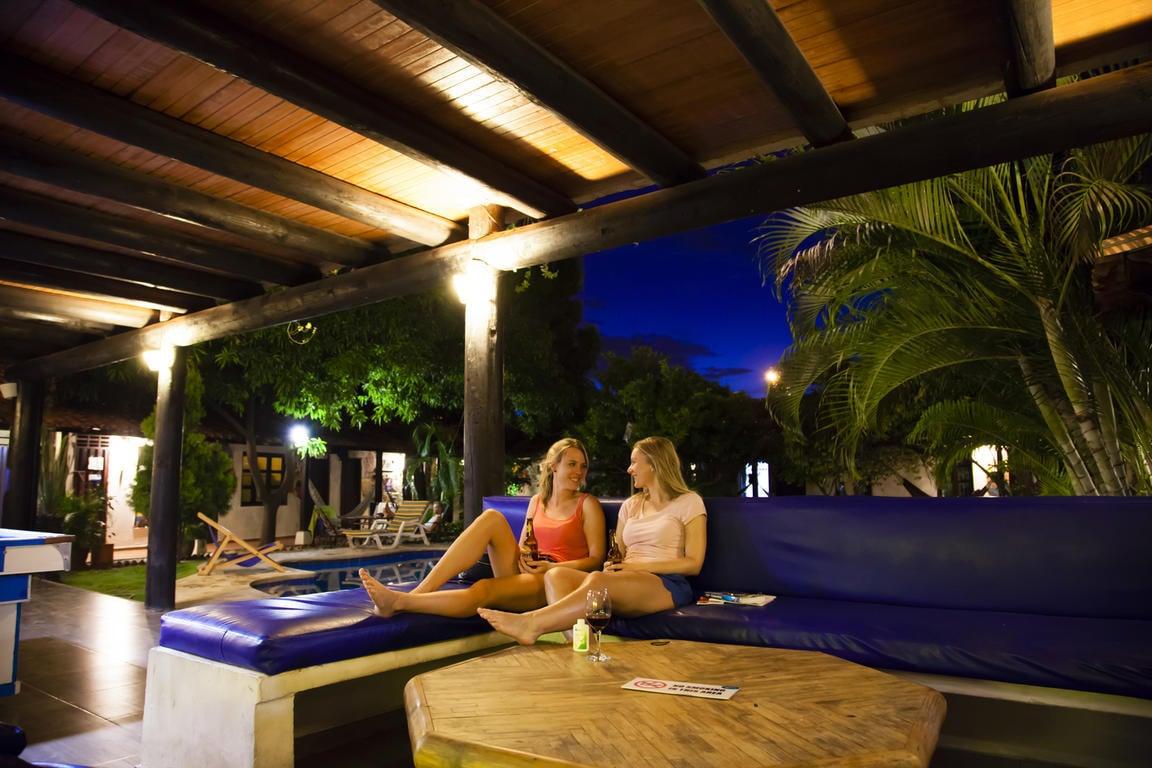 The Dreamer best hostels in Santa Marta