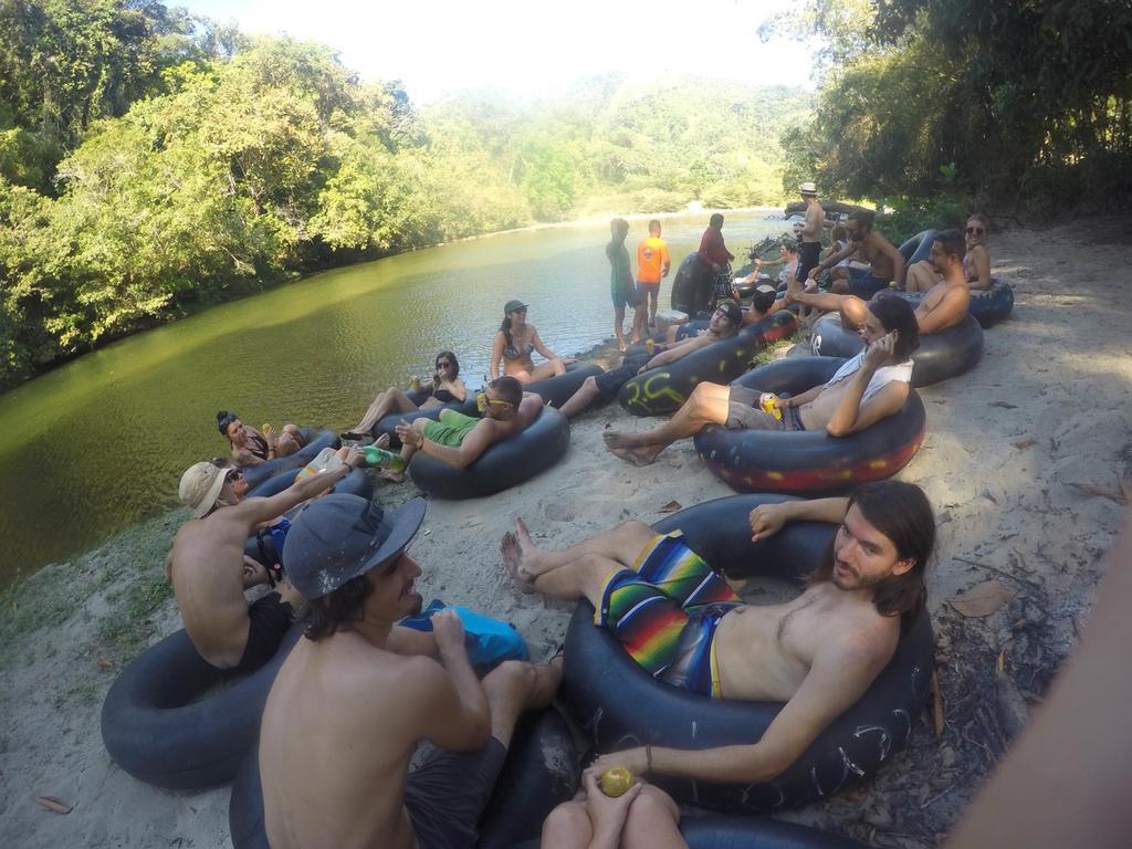 The Journey Hostel best hostels in Santa Marta