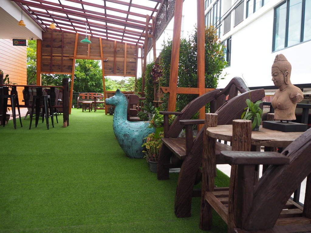The Luna Hostel Phuket Airport best hostels in Phuket