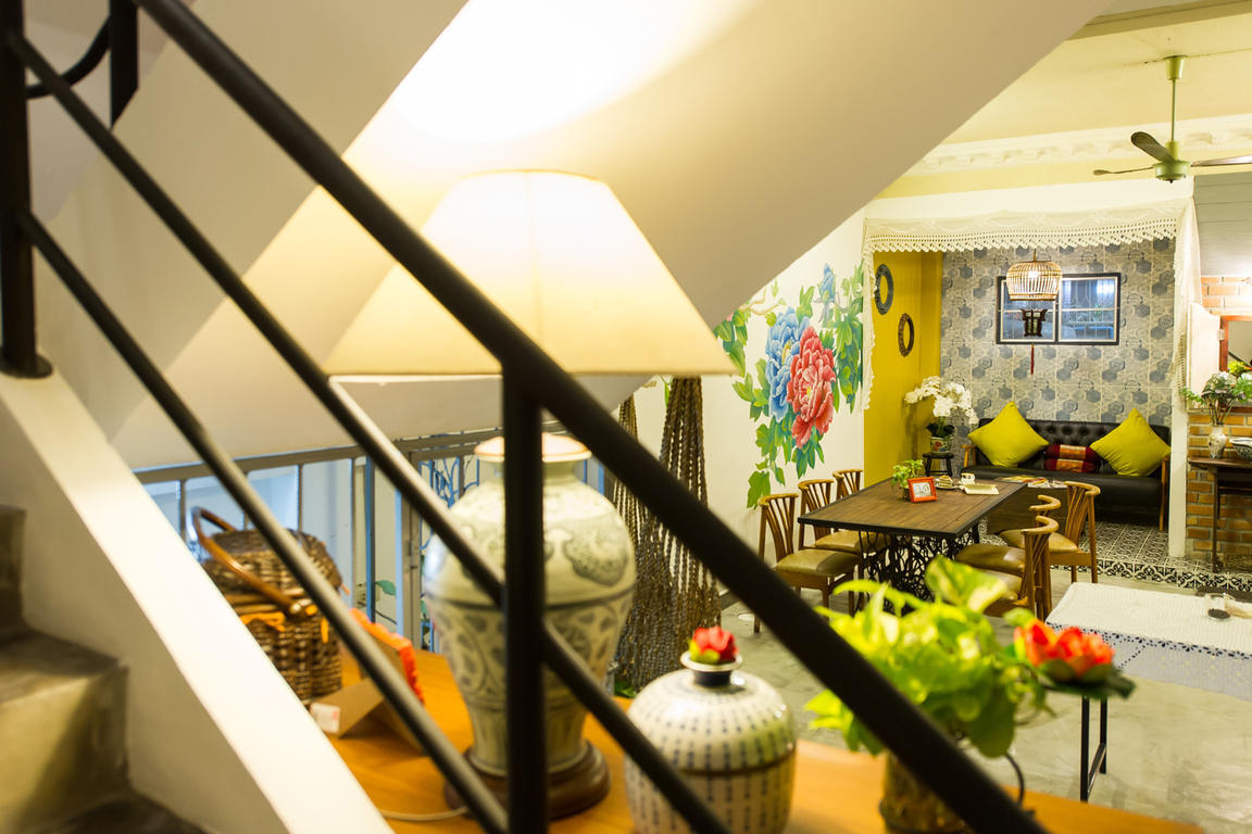 The Neighbors Hostel best hostels in Phuket