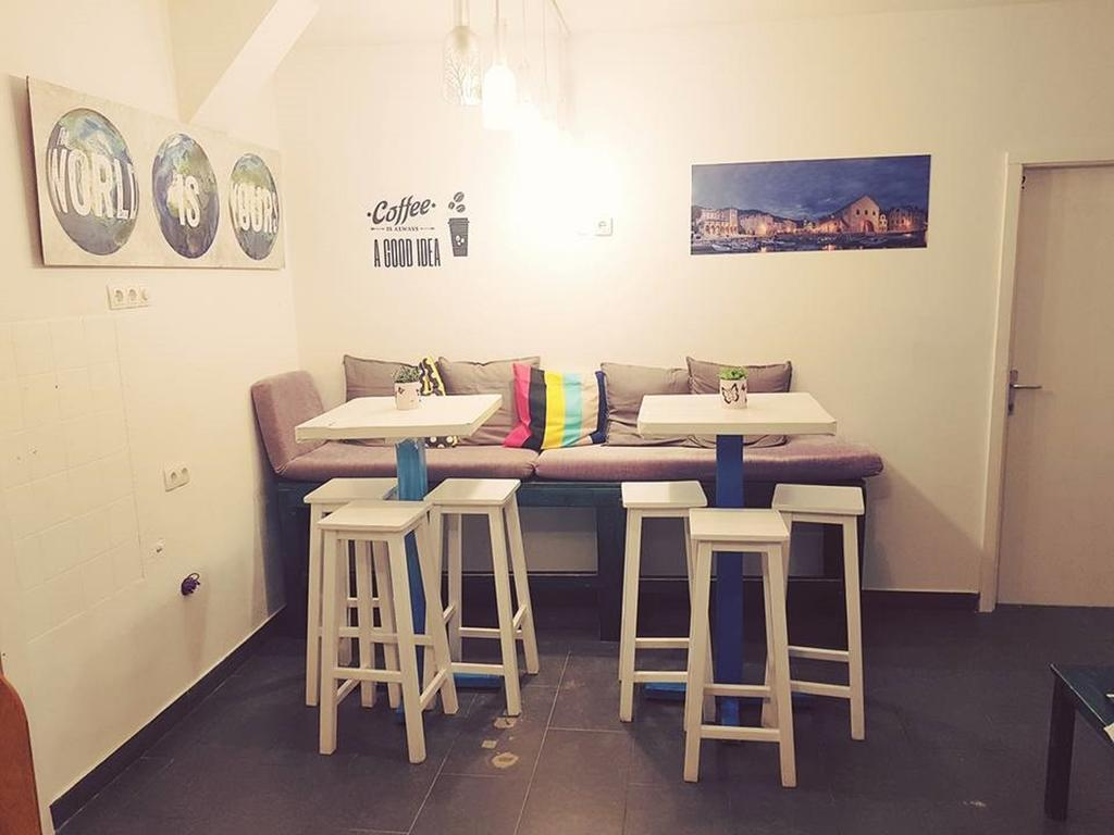 The White Rabbit Hostel best hostels in Hvar