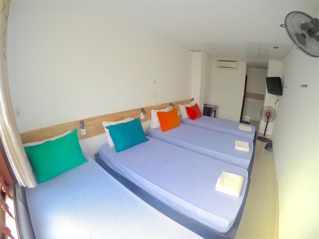 Tribee Kinh best hostels in Hoi An best hostels in Hoi An