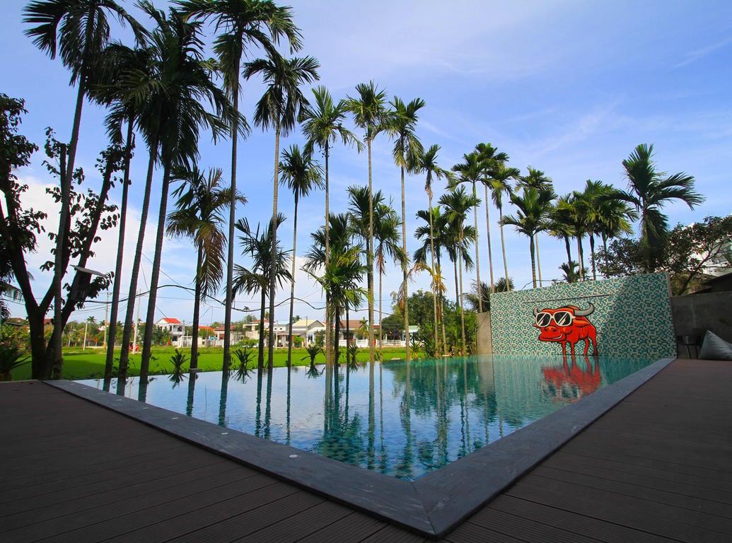 Vietnam Backpacker Hostels Hoi An best hostels in Hoi An