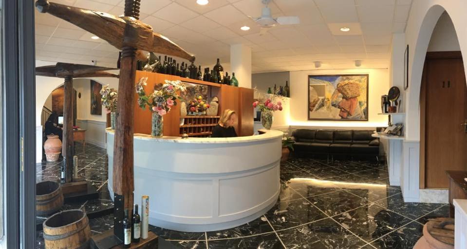 Villa Argentina best hostels in Cinque Terre
