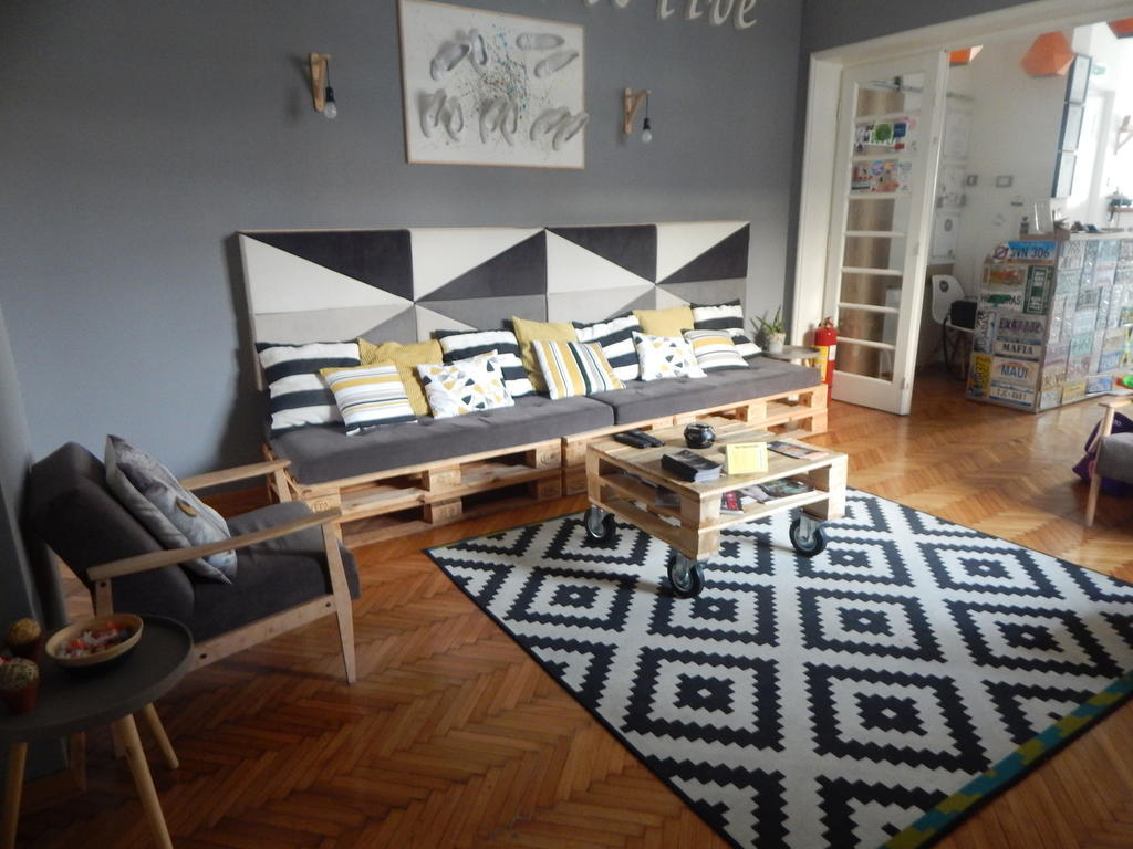 White Owl Hostel Belgrade best hostels in Belgrade
